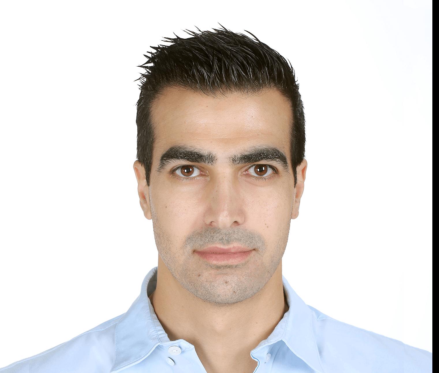 Samer Salemeh