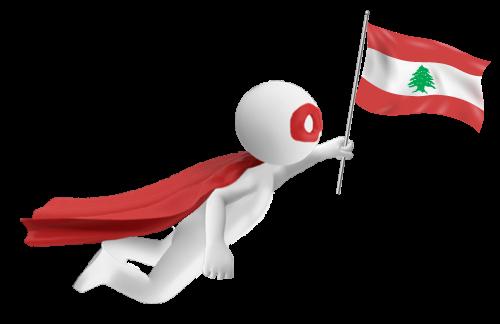 Hero-mascot-with-flag
