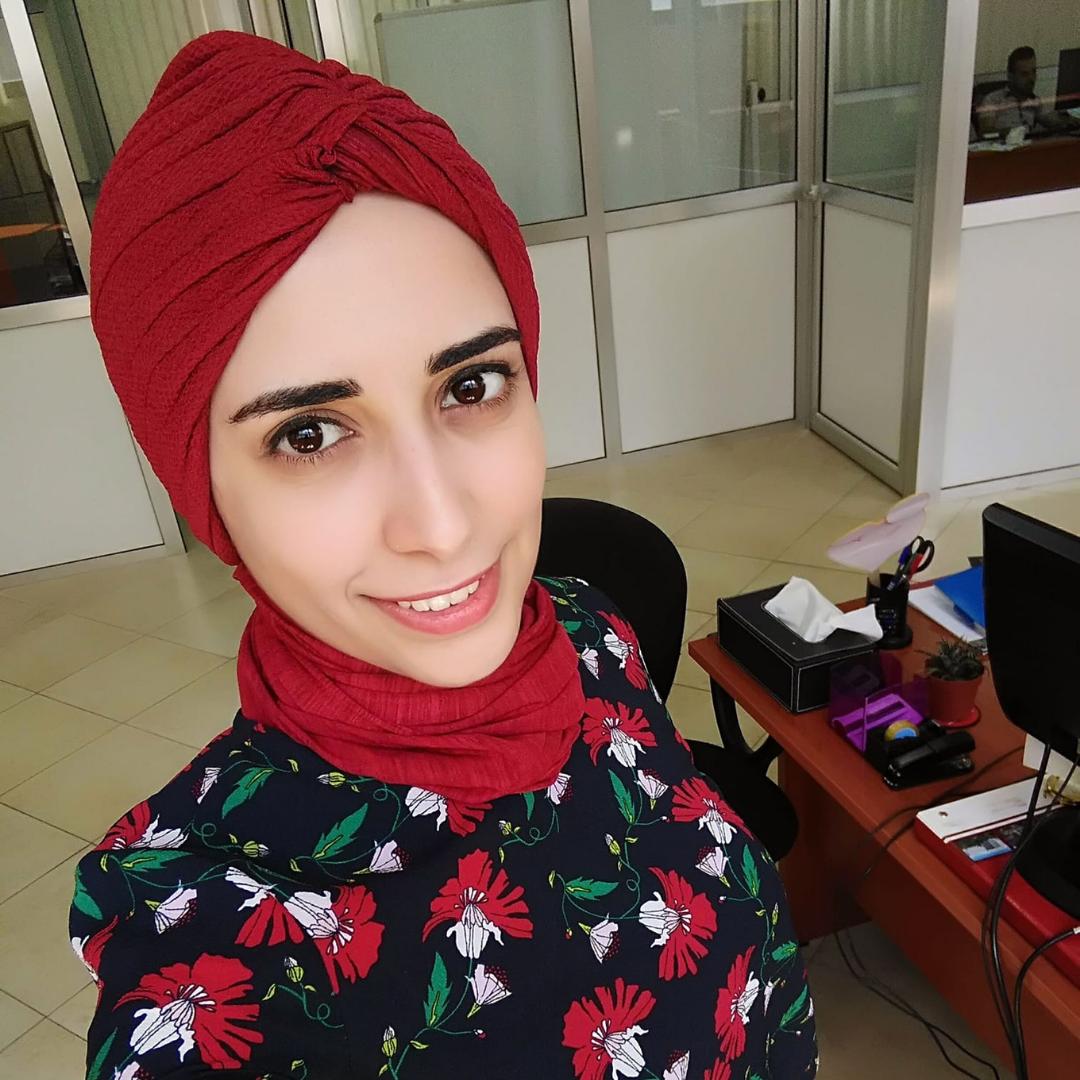 Reem Jalaleddine