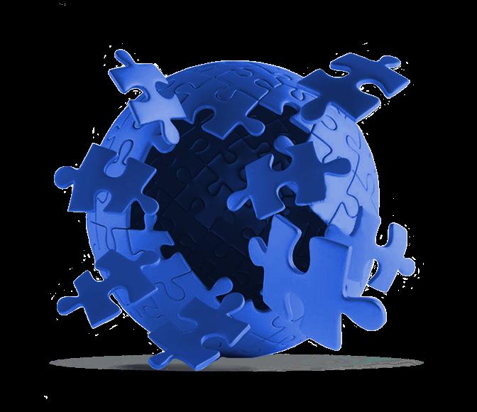 globe puzzle-2